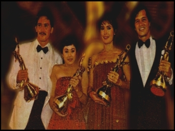 AWARDS - FAP 1982