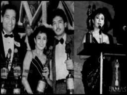 AWARDS - FAMAS 1987