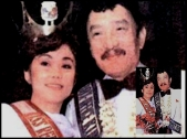 AWARDS - TITLES - MR AND MS PHIL MOVIES 1979-80