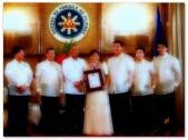 AWARDS - Vi at Malacañang 2013