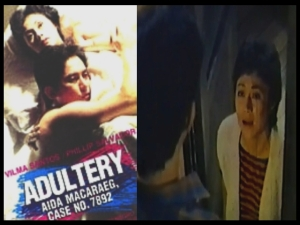 FILMS - Adultery 9