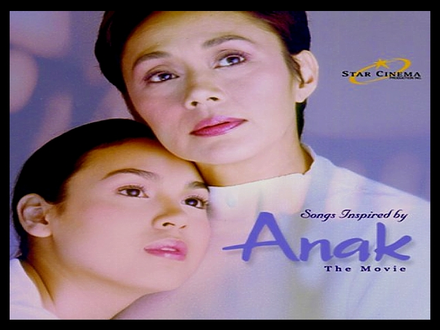 Anak (soundtracks from theanak