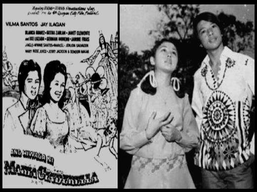 FILMS - Ang hiwaga ni Maria Cinderella 2