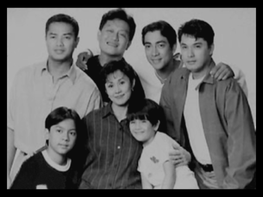 FILMS - Bata Bata cast