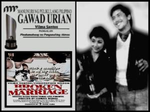 FILMS - Broken Marriage 12