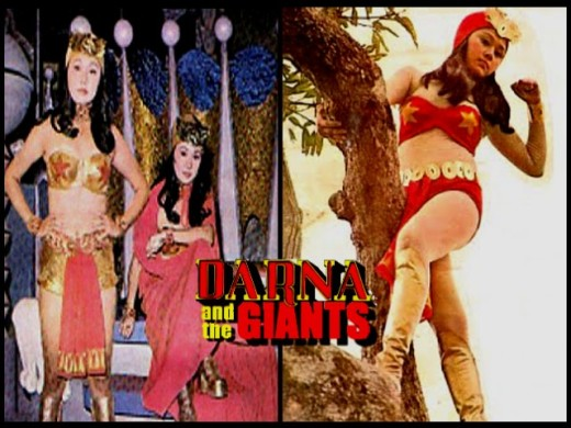 FILMS - Darna and the Giants 7