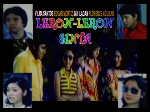 FILMS - Leron-leron Sinta 6