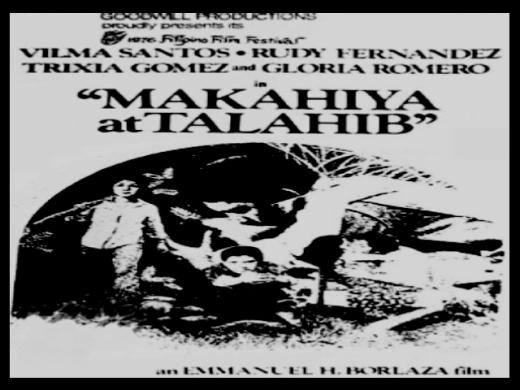 FILMS - Makahiyat Talahib 3