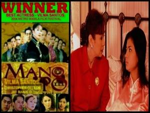 FILMS - Mano Po III My Love 2