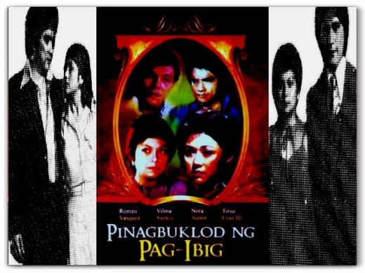 FILMS - Pinagbuklod ng Pag-ibig 1978