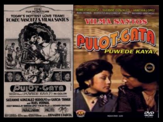 FILMS - Pulot Gata Puwede kaya 1