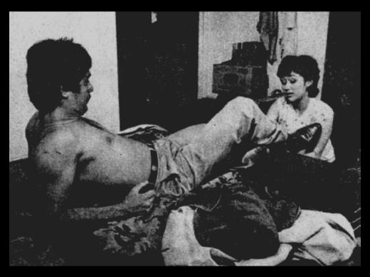 FILMS - Relasyon Christopher de Leon Vilma Santos