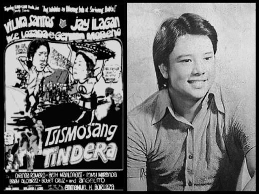 FILMS - Tsismosang Tindera 2