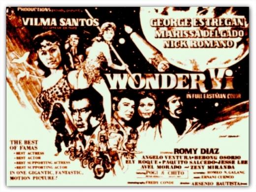 FILMS - Wonder Vi (1973)