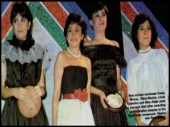 AWARDS - FAMAS - Vilma Lorna Coney Gina