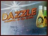 ARTICLES - Vi for Dazzle Shampoo 1