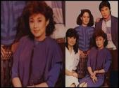 Vi with Marecel Soriano, Snooky Serna, Gabby Concepcion