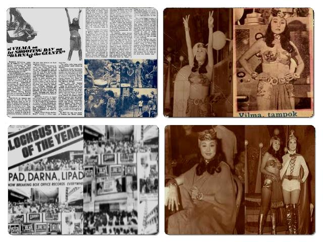 Good Morning Sunshine Vilma Santos : Vilma santos urban legends and trivias repost star