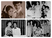 Vi with Tirso Cruz III Jim Paredes Susan Roces FPJ