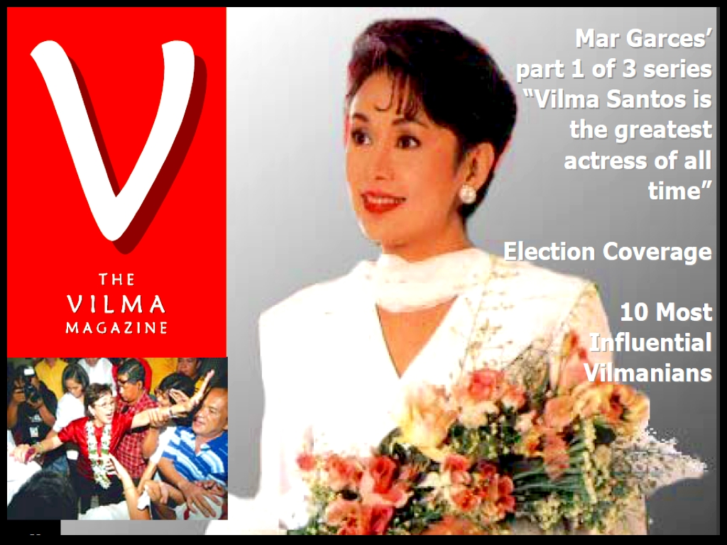 Watch Vilma Santos (b. 1953) video