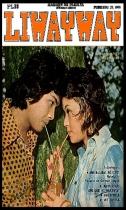 COVERS - 1970 Liwayway Feb