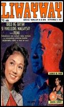 COVERS - 1973 Liwayway Sep 9
