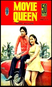 COVERS - 1973 Movie Queen Nov 14