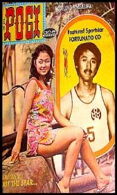 COVERS - 1973 Pogi
