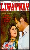 COVERS - 1974 Liwayway May