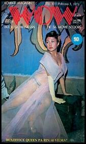 COVERS - 1978 Wow Feb 3