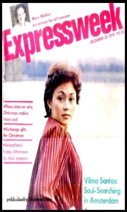 COVERS - 1979 Expressweek Dec 20