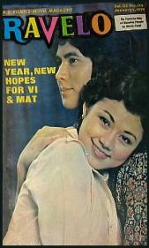 COVERS - 1979 Ravelo 1979
