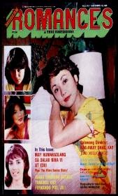 COVERS - 1980 Modern Romances Dec 15