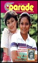 COVERS - 1982 Parade May 5