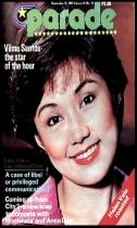 COVERS - 1982 Parade Sep 15