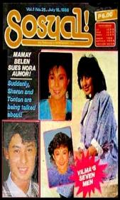 COVERS - 1986 Sosyal Jul 15