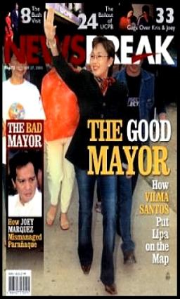COVERS - 1998 Newsbreak
