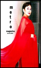 COVERS - 2003 Metro Jan