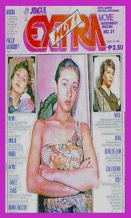 COVER - JEH 1980