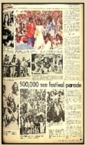 COVER - June 18 1972 Phil Sunday Express