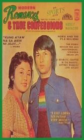 COVER - Romances 1973