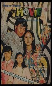 COVER - Superduper Movie 1970s