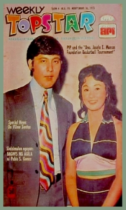 COVER - Topstar 1973