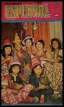 COVERS - 1970S Especial Mar 1974