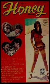 COVERS - 1970S Honey 1970