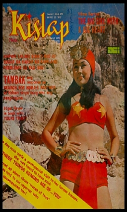 COVERS - 1970S Kislap 1973