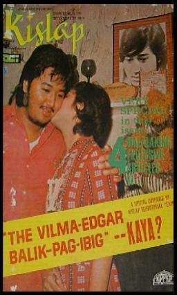COVERS - 1970S Kislap 1974