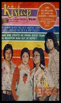 COVERS - 1970s - Kislap