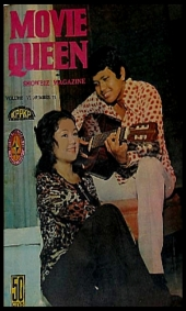 COVERS - 1970S Movie Queen 2