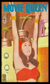COVERS - 1970s - Movie Queen vol6 no79